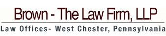 Brown the Law Firm
